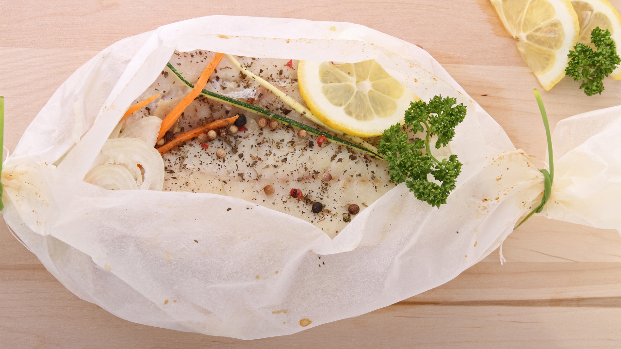 """You are currently viewing Pescada no papillote<span class=""""wtr-time-wrap after-title"""">Tempo estimado de leitura: <span class=""""wtr-time-number"""">2</span> minutos</span>"""